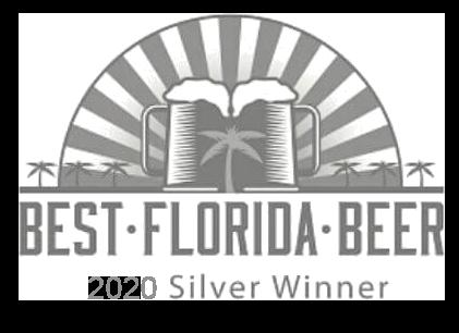 2020 Best Florida Beer